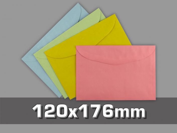 Wahlumschläge 120x176mm