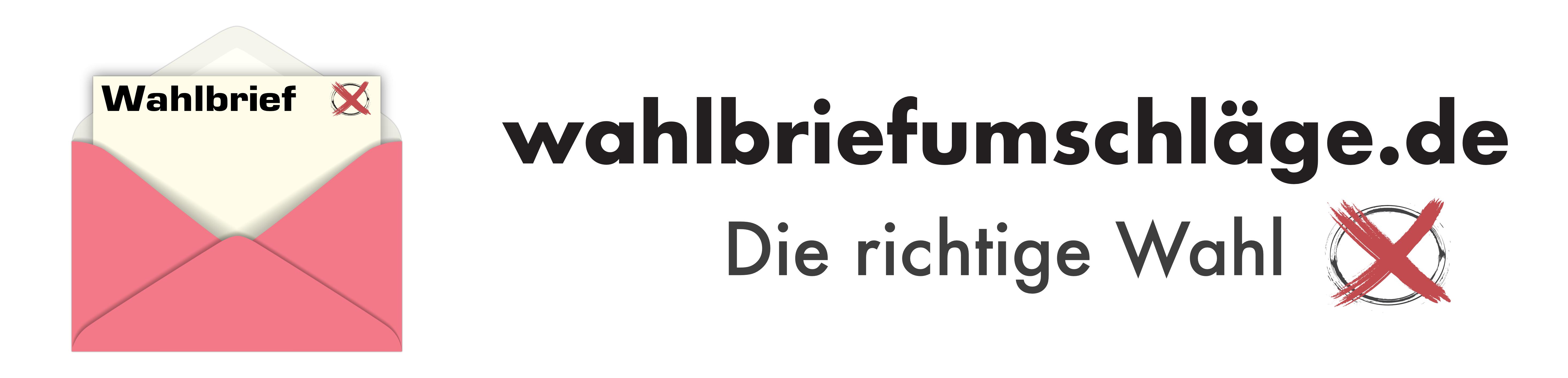 wahlbriefumschläge.de