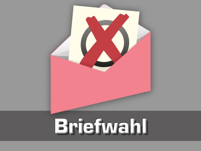 Informationen zur Briefwahl